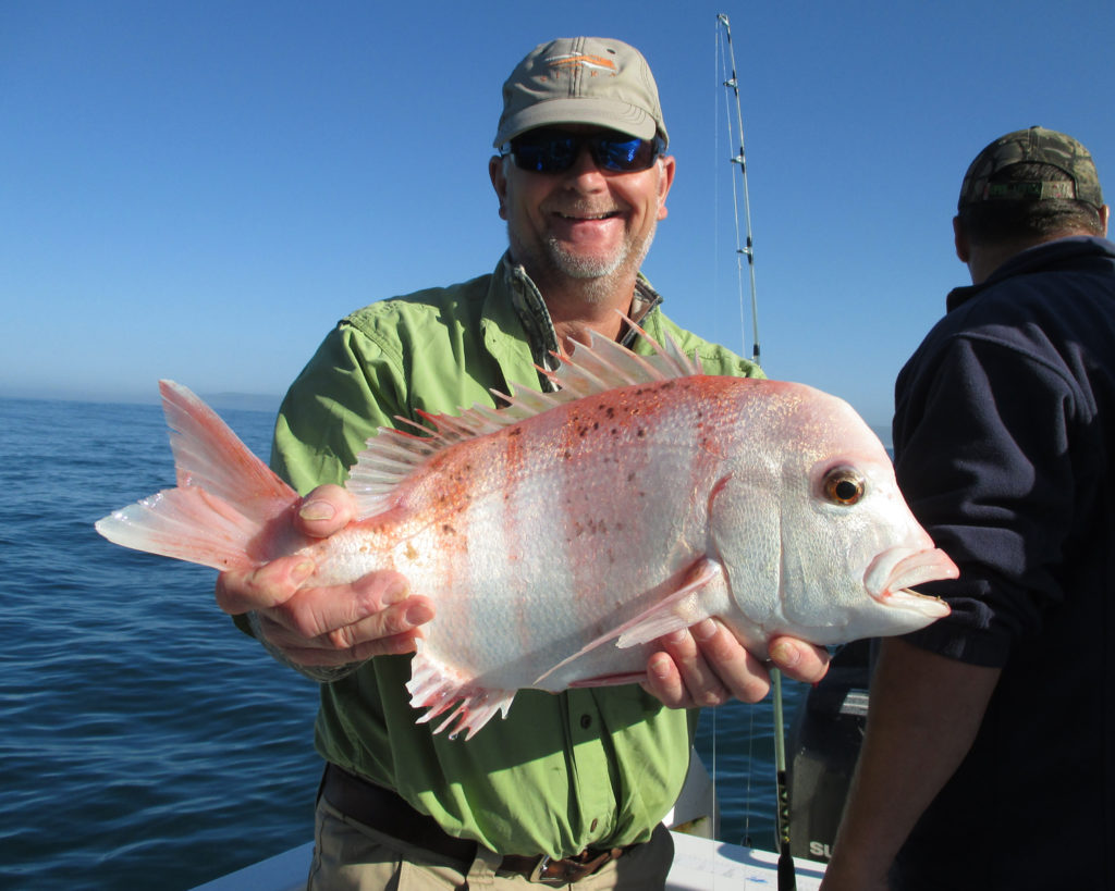 deep sea fishing south africa