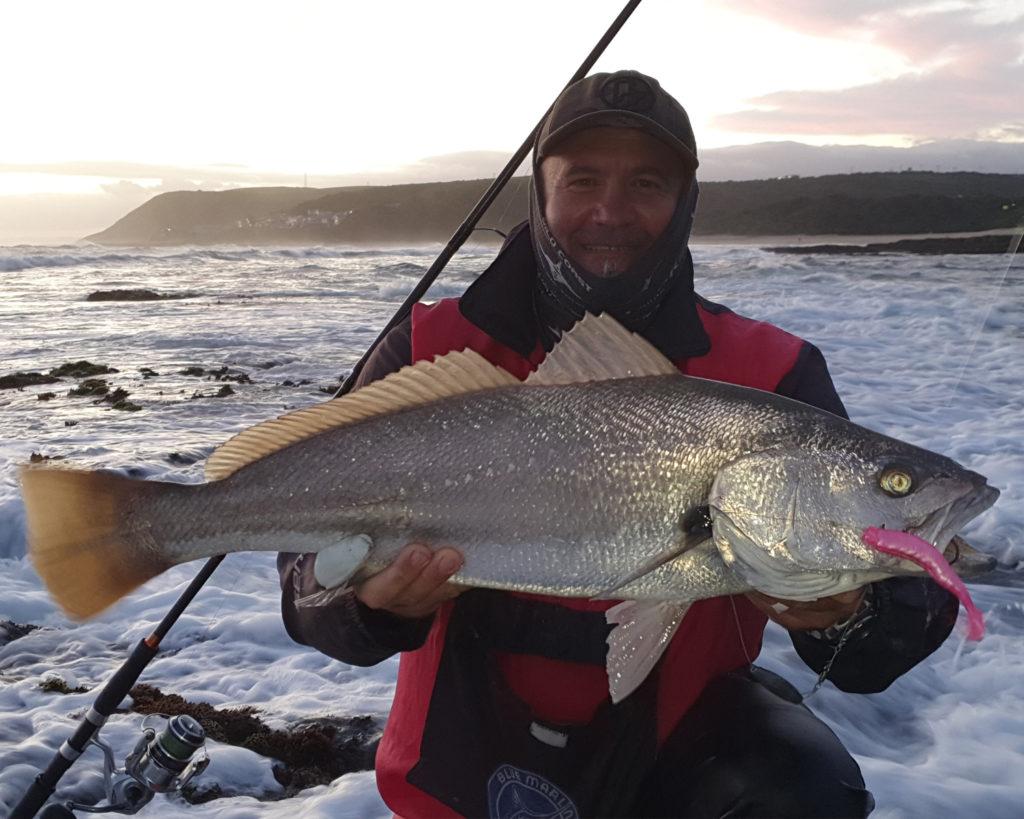 big game fishing south africa