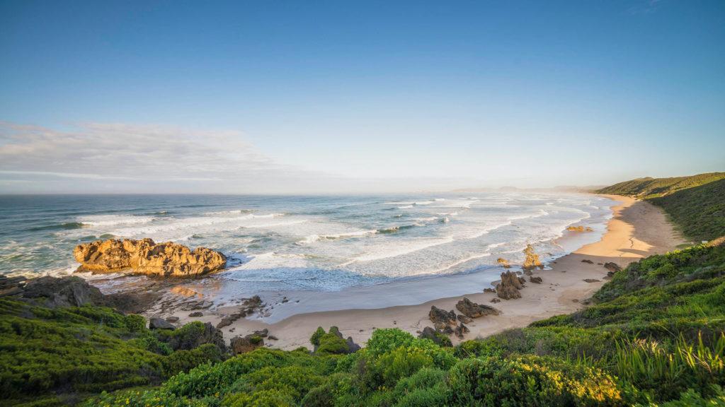 Port Elizabeth to Cape Town