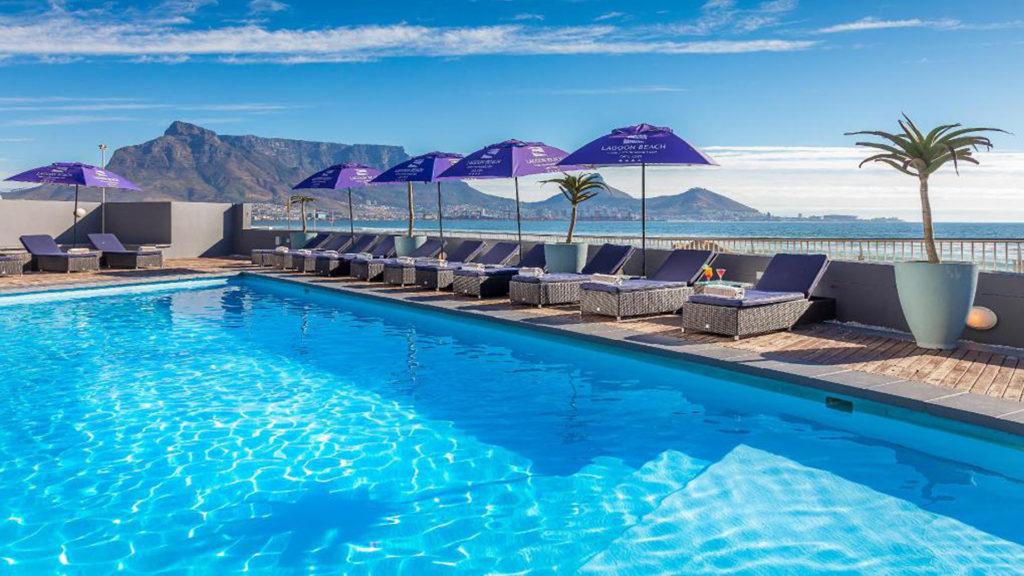 5 star hotels South Africa safari