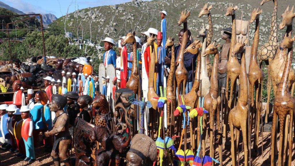 shop souvenirs South Africa
